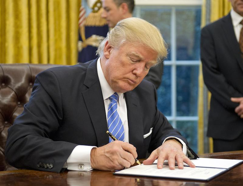 5 Things to Know About the President Whose Portrait Donald Trump Chose for the Oval Office