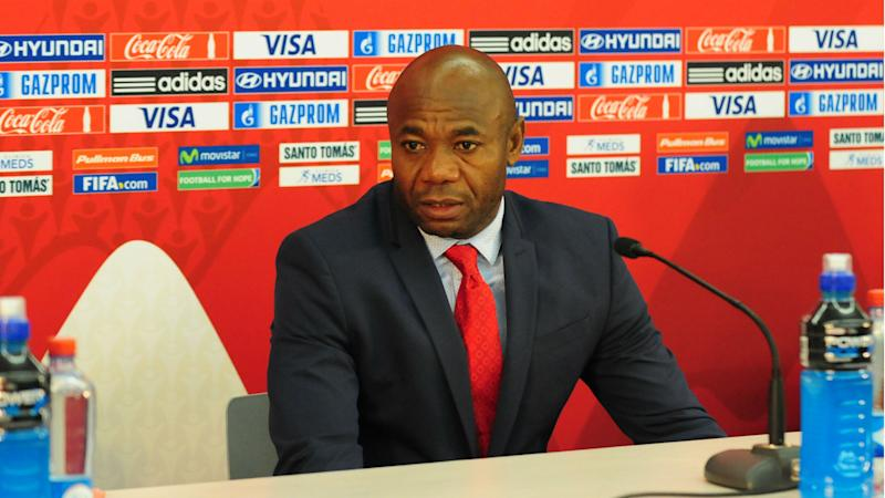 Emmanuel Amuneke keys into Tanzania target of building new generation of players