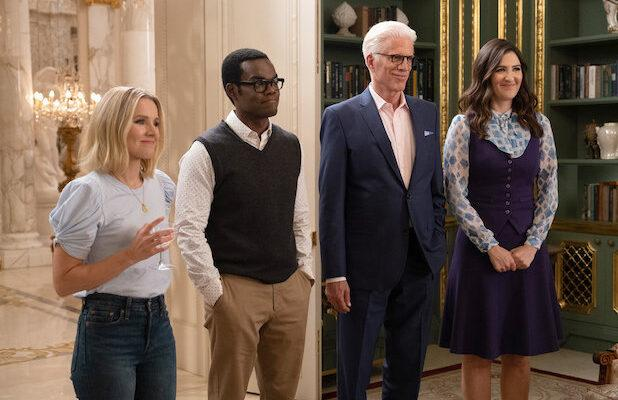 'The Good Place' Series Finale Ratings Aren't Heavenly – But They're Good for This Season