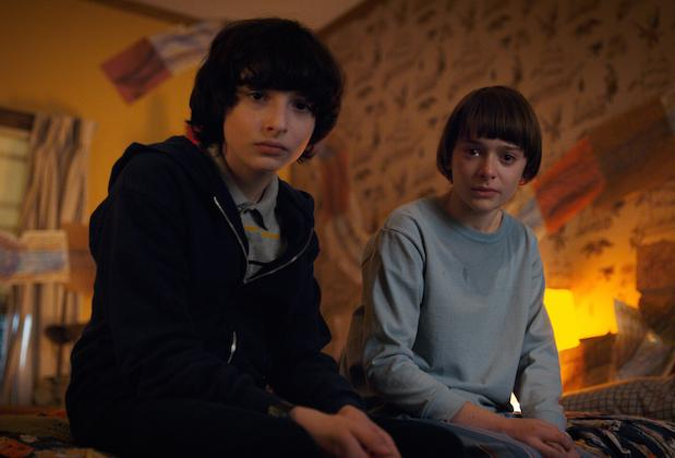 STRANGER THINGS: Season 3's Episode Count Has Been Reduced [Netflix]