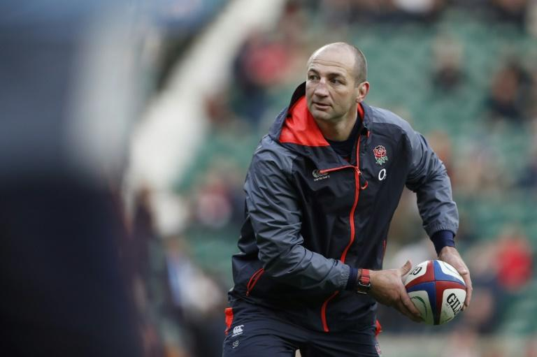 England assistant coach Steve Borthwick, then England skipper, was omitted from the British and Irish Lions squad for their 2009 tour of South Africa