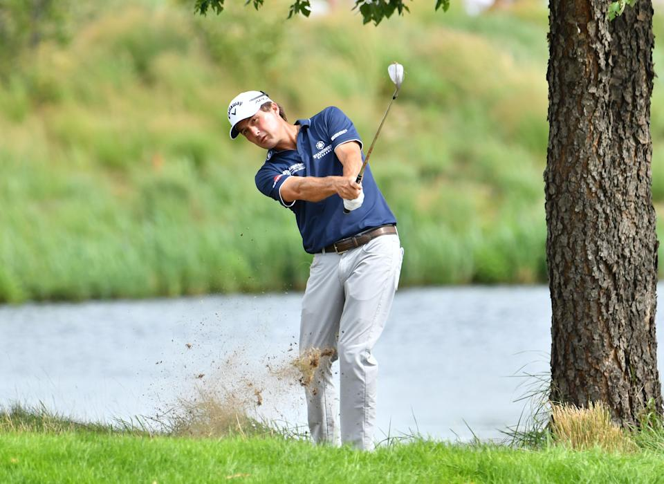 PGA: THE NORTHERN TRUST - First Round