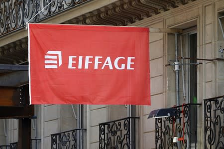 Eiffage wins 20-year Lille airport operating contract