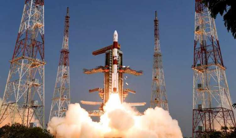 Nepal launches its first satellite from USA