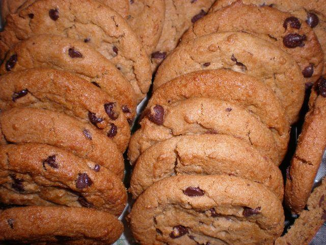 Homemade Delicious Cookies: Nankhatai