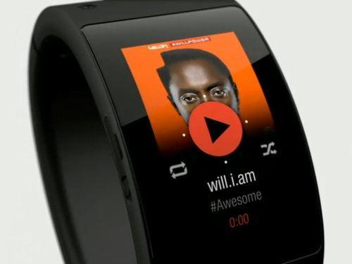 Will.i.am smartwatch Puls