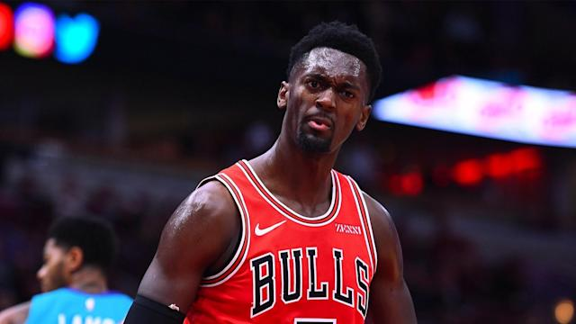 Despite Bobby Portis' many looks, the NBA 2K series has not updated his appearance in awhile and Portis took to Twitter to let it be known that he has indeed noticed.