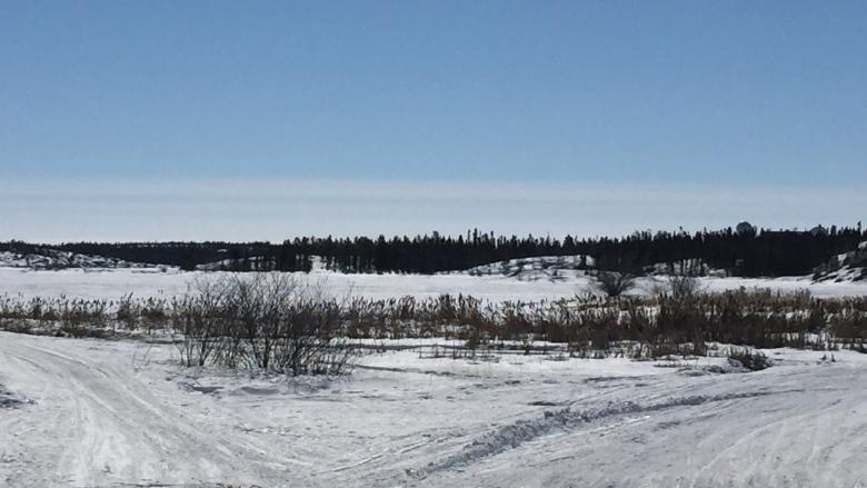 N.W.T. health dept. didn't know Kam Lake is being regularly tested for arsenic
