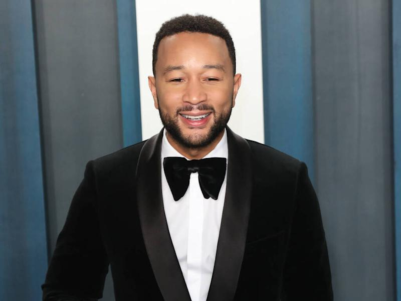 John Legend and Quincy Jones front Recording Academy's Black Music Collective