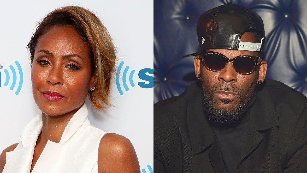 The two-part 'Red Table Talk' episode follows the release of 'Surviving R. Kelly.'