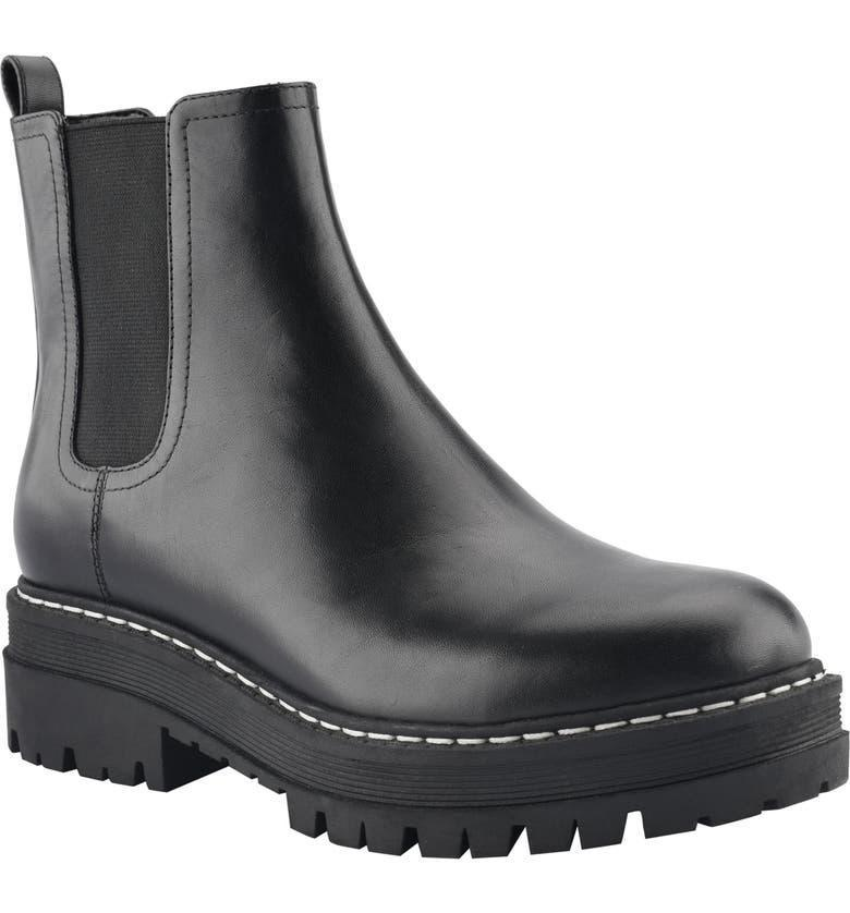 """<strong><h2>Marc Fisher LTD Padmia Chelsea Boot</h2></strong><br><strong>SELLING FAST</strong><br>Speaking of fall, you can never go wrong with a classic Chelsea boot. This Marc Fisher pair is a reader and editor favorite and will carry you through chillier weather with style.<br><br><em>Shop more <a href=""""https://go.skimresources.com?id=30283X879131&xs=1&url=https%3A%2F%2Fwww.nordstrom.com%2Fbrowse%2Fanniversary-sale%2Fall%3FpostalCodeAvailability%3D10543%26filterByProductType%3Dshoes_boots&sref=https%3A%2F%2Fwww.refinery29.com%2Fen-us%2Fnordstrom-anniversary-sale-best-sellers"""" rel=""""nofollow noopener"""" target=""""_blank"""" data-ylk=""""slk:Nordstrom Anniversary Sale boots"""" class=""""link rapid-noclick-resp"""">Nordstrom Anniversary Sale boots</a></em><br><br><strong>Marc Fisher LTD</strong> Padmia Chelsea Boot, $, available at <a href=""""https://go.skimresources.com/?id=30283X879131&url=https%3A%2F%2Fwww.nordstrom.com%2Fs%2Fmarc-fisher-ltd-padmia-chelsea-boot-women%2F5918027"""" rel=""""nofollow noopener"""" target=""""_blank"""" data-ylk=""""slk:Nordstrom"""" class=""""link rapid-noclick-resp"""">Nordstrom</a>"""