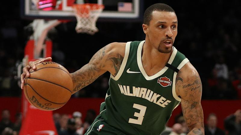 Bucks' Hill couldn't care less about NBA amid fight against racism