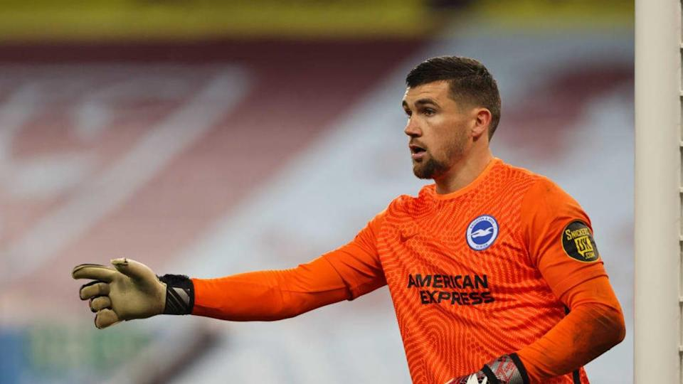 Mathew Ryan | Matthew Ashton - AMA/Getty Images