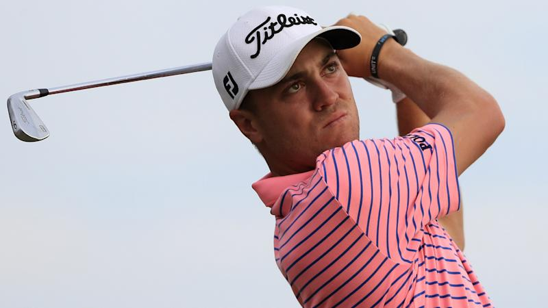Brian Harman looks for major breakthrough at US Open