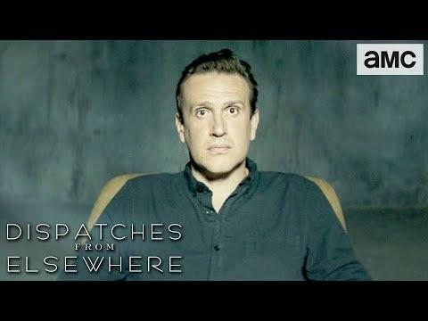 "<p>If you're like me, you've probably been wondering one distinct question over the last couple years: where the hell is <a href=""https://www.menshealth.com/entertainment/a31191940/jason-segel-dispatches-from-elsewhere/"" rel=""nofollow noopener"" target=""_blank"" data-ylk=""slk:Jason Segel"" class=""link rapid-noclick-resp"">Jason Segel</a>? The <em>Forgetting Sarah Marshall </em>star has taken a step back from movies and TV the last couple years to work on other projects (he wrote <a href=""https://www.amazon.com/Jason-Segel/e/B00IXEIXFY%3Fref=dbs_a_mng_rwt_scns_share"" rel=""nofollow noopener"" target=""_blank"" data-ylk=""slk:a series of YA novels"" class=""link rapid-noclick-resp"">a series of YA novels</a>), but now he's back with <em>Dispatches From Elsewhere, </em>which is already a few episodes into an intriguing first season. </p><p><em>Dispatches From Elsewhere </em>is based on a real-life alternate reality game that took place in San Francisco. That game has been moved to Philly for the show, and Segel is joined by a cast that includes Sally Field, Andre 3000, Richard E. Grant, and newcomer <a href=""https://www.menshealth.com/entertainment/a31160052/eve-lindley-dispatches-from-elsewhere-simone/"" rel=""nofollow noopener"" target=""_blank"" data-ylk=""slk:Eve Lindley"" class=""link rapid-noclick-resp"">Eve Lindley</a>. It's a must-watch for anyone into mind-bending movies like <em>Eternal Sunshine of the Spotless Mind </em>or <em>Stranger Than Fiction. </em></p><p><a class=""link rapid-noclick-resp"" href=""https://www.amc.com/shows/dispatches-from-elsewhere"" rel=""nofollow noopener"" target=""_blank"" data-ylk=""slk:Stream It Here"">Stream It Here</a></p><p><a href=""https://www.youtube.com/watch?v=qaSsQ6pWH0U"" rel=""nofollow noopener"" target=""_blank"" data-ylk=""slk:See the original post on Youtube"" class=""link rapid-noclick-resp"">See the original post on Youtube</a></p>"