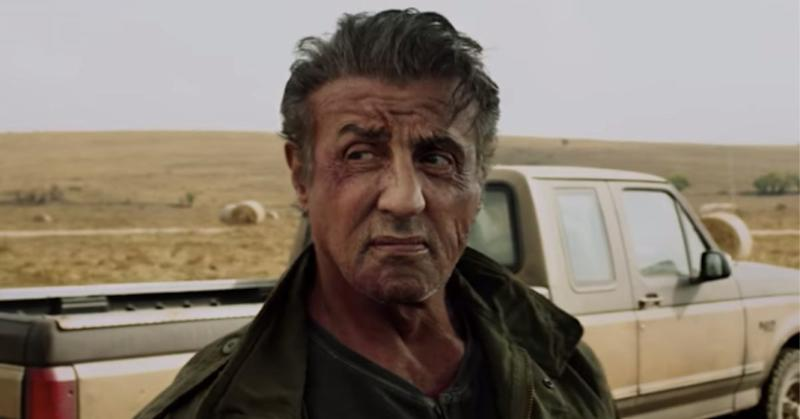Rambo Last Blood Release Date, Trailer And Cast Including Sylvester Stallone