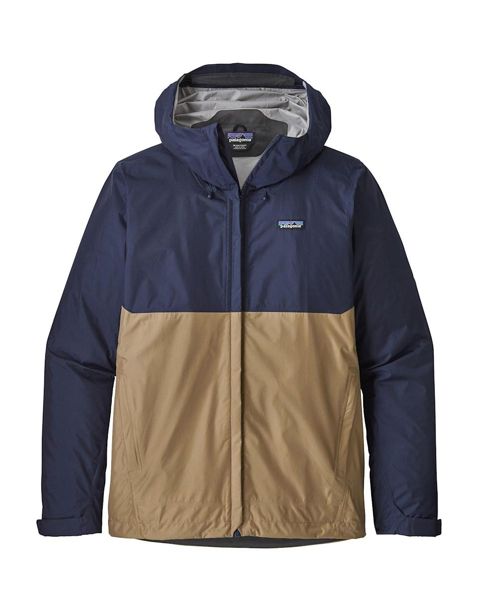 "Patagonia is a staple for the outdoorsy but stylish pops. Select two-day shipping for $22, or search for <a href=""https://www.avantlink.com/click.php?tt=cl&merchant_id=e295c418-295a-447c-b265-734e25f82503&website_id=94baf02f-3b22-4377-9ab6-3e03c318cf79&url=https%3A%2F%2Fwww.rei.com%2Fh%2Fcurbside-pickup%23curbside-store-list&ctc=lastminutefathersdaygifts"" rel=""nofollow noopener"" target=""_blank"" data-ylk=""slk:an REI store in your area"" class=""link rapid-noclick-resp"">an REI store in your area</a> to see if curbside pickup is available. $129, REI. <a href=""https://www.rei.com/rei-garage/product/164870/patagonia-torrentshell-rain-jacket-mens"" rel=""nofollow noopener"" target=""_blank"" data-ylk=""slk:Get it now!"" class=""link rapid-noclick-resp"">Get it now!</a>"