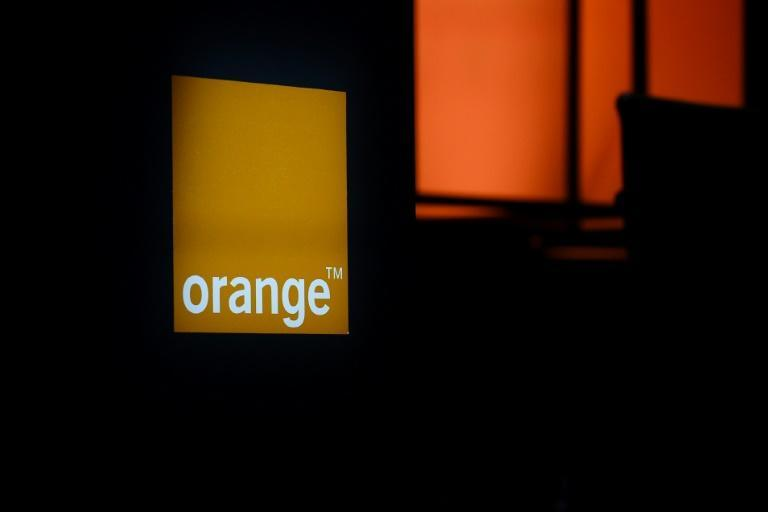 Part of Orange's French network broke down for several hours
