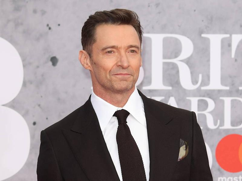 Hugh Jackman urges Australians to stay strong amid wildfires