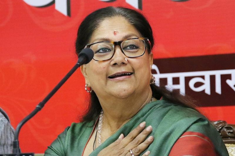 'Sometimes Silence is Louder than Words': Union Minister Shekhawat on Raje's Strategy Amid Rajasthan Crisis