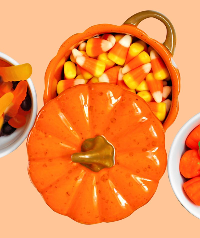 The 10 Best Halloween Candies—and the 10 Worst, According to a New Survey