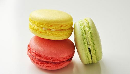 7 Places for Scrumptious Macarons in Singapore
