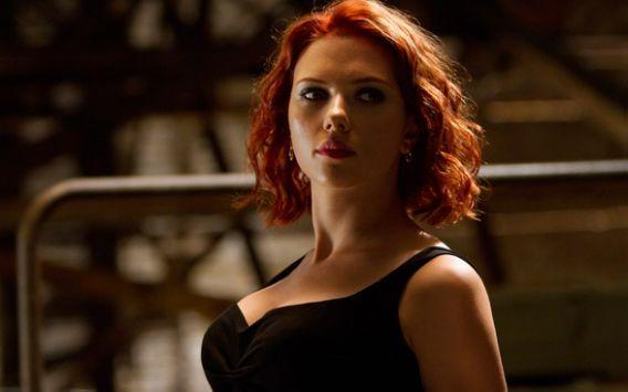<p>A huge commercial hit, the movie brings together Earth's mightiest heroes as they learn to fight as a team. Scarlett gives face to the sexy and mysterious Black Widow in the Avengers series by Marvel. </p>