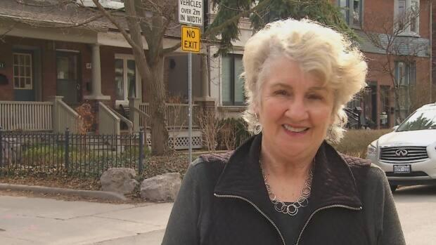 Coun. Paula Fletcher, who represents Ward 30, Toronto-Danforth, wrote the motion that passed at city council on Thursday. It calls on staff to revamp 'No Exit' signs on streets that include pedestrian thoroughfares.