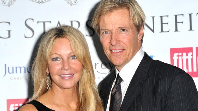 Heather Locklear, Jack Wagner Call Off Engagement