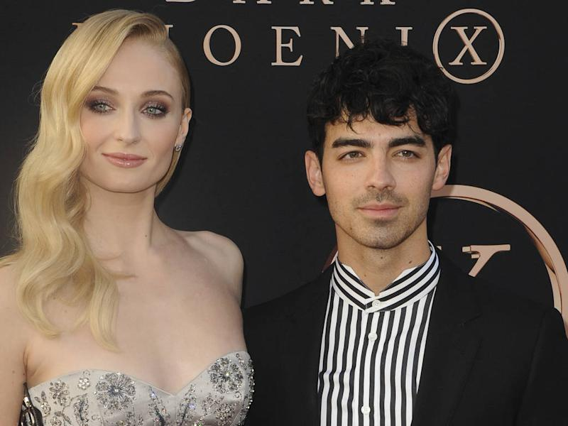 Sophie Turner calls out Joe Jonas over 'best day ever' post