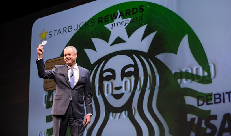 Starbucks revamps rewards program to woo customers with more perks