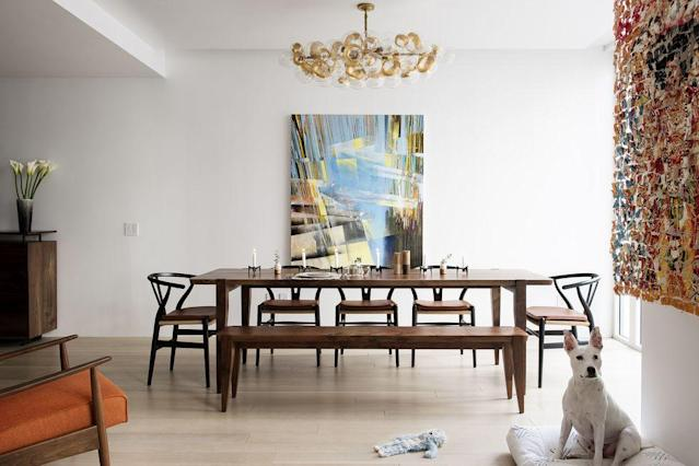 The Best Lighting For An Instagram Worthy Dining Room
