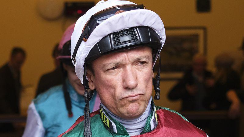 Frankie Dettori has been banned for nine races over a careless riding charge.