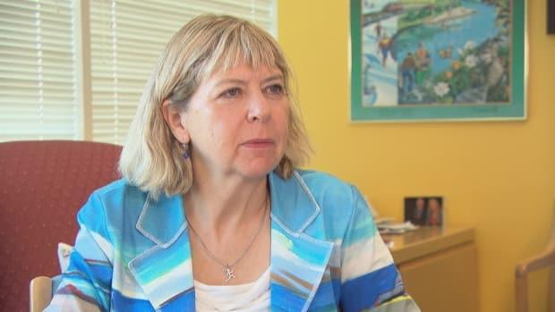Coun. Theresa Kavanagh, council liaison for women and gender equity, says the new strategy is just a start.