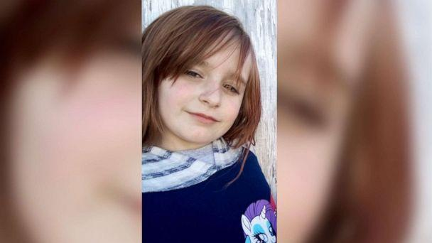 PHOTO: Faye Swetlik, 6, is seen in this undated photo released by the city of Cayce, South Carolina in an attempt to help locate the missing. (City of Cayce)