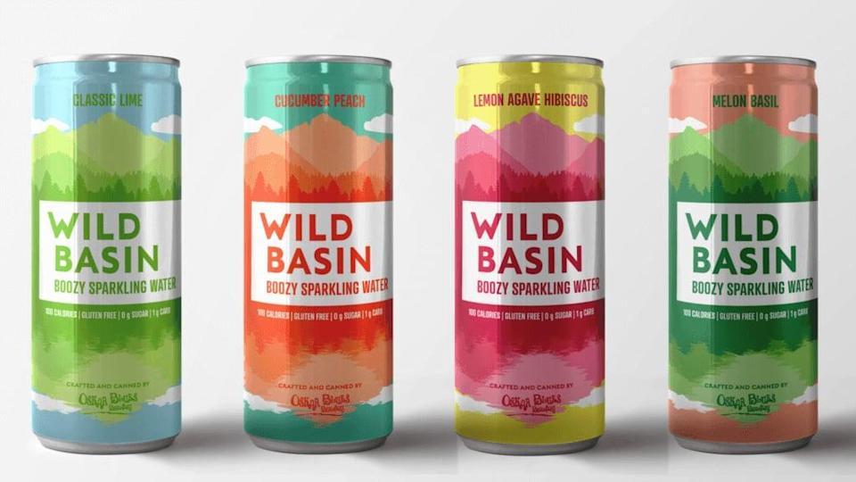 <p>If you're a hard seltzer connoisseur and love your White Claw and Truly, you need to try <span>Wild Basin Boozy Sparkling Water</span> ($18 for 12). It does not taste watered down or have a weird aftertaste. In fact, it's packed with flavor, with the perfect amount of sweetness and fizz. It's truly an underrated hard seltzer.</p>