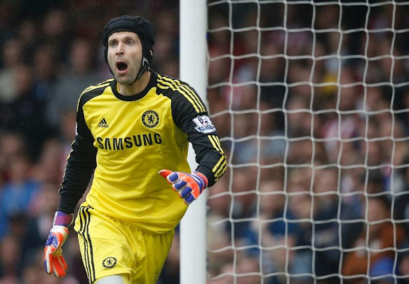09639e4184c Goalkeeper Petr Cech made more than 400 appearances for Chelsea during 11  years at Stamford Bridge