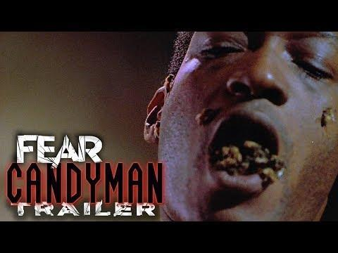 """<p>You never actually learn Daniel Robitaille's name in the original 1992 film, <em>Candyman</em>. He's known only as Candyman, and it's impossible to think of him as a """"villain."""" Candyman is a victim of a heinous hate crime. The son of a former slave, Robitaille is brutally murdered for impregnating a white woman. He haunts the Chicago projects that stand atop what was the place of his death, killing anyone who summons him. Certainly one of the most complex, political, and nuanced characters on this list. The terror of Candyman is the terror of America itself—a place that is still haunted by the ghosts of its racist past and present. <em>—MM</em><br></p><p><a class=""""link rapid-noclick-resp"""" href=""""https://www.amazon.com/Candyman-Virginia-Madsen/dp/B001AQEIB0/ref=sr_1_1?dchild=1&keywords=candyman+1992&qid=1603419633&s=instant-video&sr=1-1&tag=syn-yahoo-20&ascsubtag=%5Bartid%7C10054.g.34360891%5Bsrc%7Cyahoo-us"""" rel=""""nofollow noopener"""" target=""""_blank"""" data-ylk=""""slk:Watch now"""">Watch now</a><br></p><p><a href=""""https://www.youtube.com/watch?v=AFjb447gMIM"""" rel=""""nofollow noopener"""" target=""""_blank"""" data-ylk=""""slk:See the original post on Youtube"""" class=""""link rapid-noclick-resp"""">See the original post on Youtube</a></p>"""