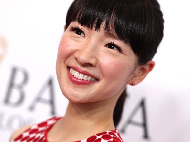 Marie Kondo joins Mrs Hinch, Clean Mama and the Queen of Clean among the most popular 'cleanfluencers': Rex