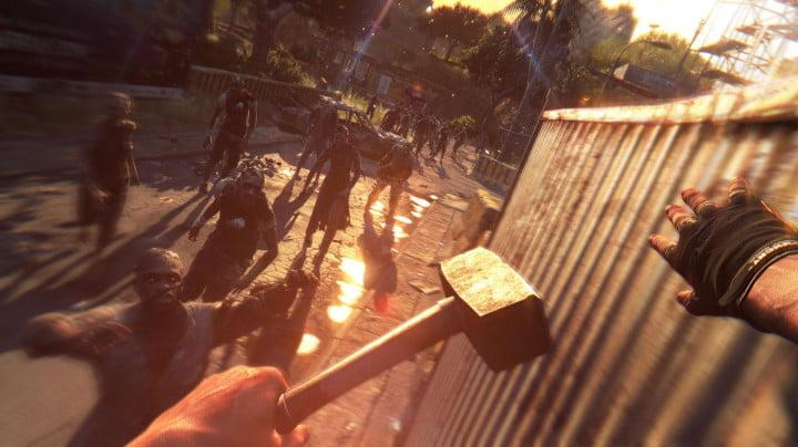 Dying Light screenshot 32