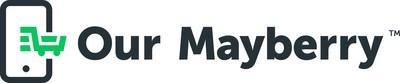 Our Mayberry Logo. (PRNewsfoto/Our Mayberry)