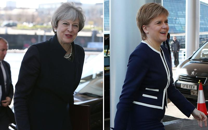 Major new research shows Scots do not want a separate Brexit deal or for free movement to continue