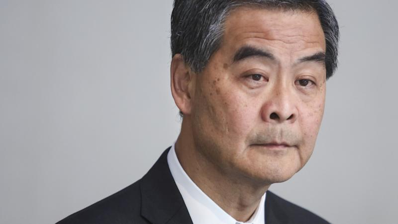 Former Hong Kong leader Leung Chun-ying threatened me with legal action too, says scholar