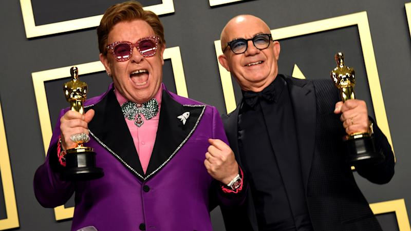 Elton John to release new set of rare and unreleased songs