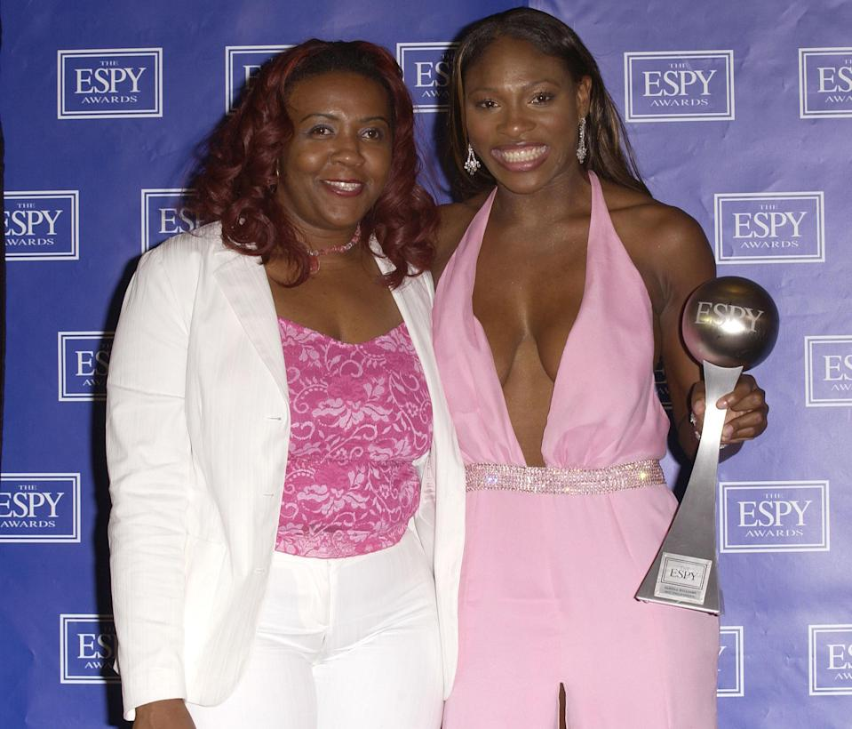 Serena and Venus Williams' Sister Was Murdered 15 Years Ago