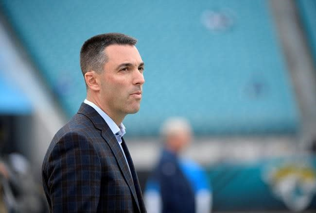 Chargers GM Telesco optimistic but wary as rookies report