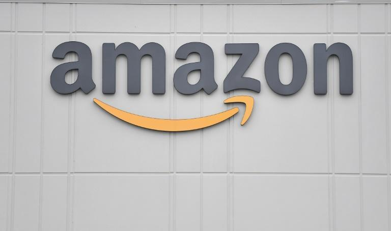 Amazon said profits grew in the past quarter on robust retail sales and gains in cloud computing