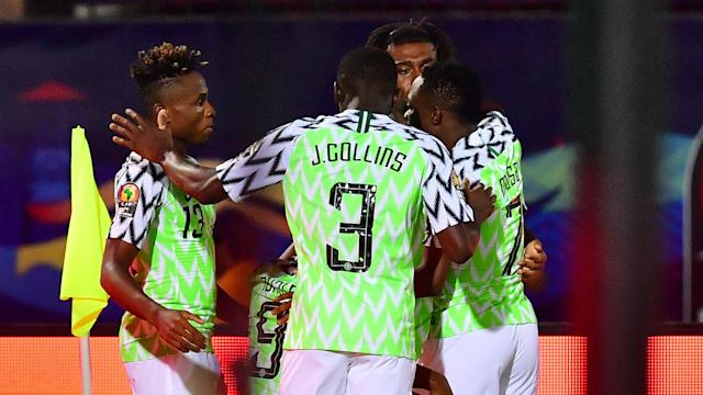 The Super Eagles have been rewarded for their third-place finish in the recently-concluded continental tournament