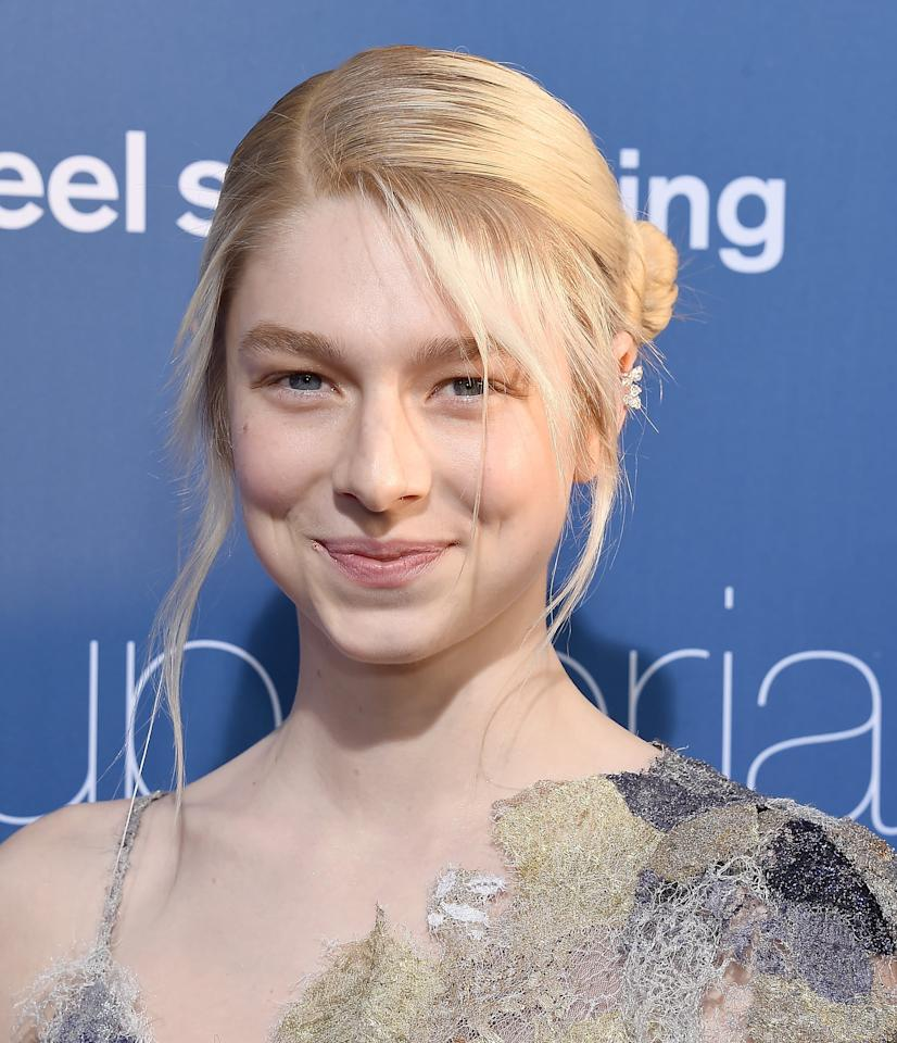 <p>Hunter Schafer, who costars as ethereal new girl Jules, doesn't have any new film or TV projects on the horizon. Yet, we feel certain that her first acting role won't be her last (and that we'll see the model working plenty of runways in the meantime). </p>