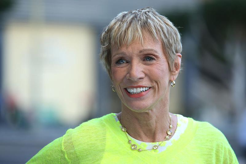 'Shark Tank' star and self-made millionaire Barbara Corcoran's advice: 'Don't listen to your mother'